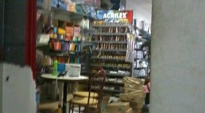 Photo of Bookstore Livraria Fonte De Cultura at Sobral, Brazil