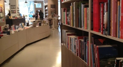 Photo of Bookstore ocelot, not just another bookstore at Brunnenstr. 181, Berlin 10119, Germany