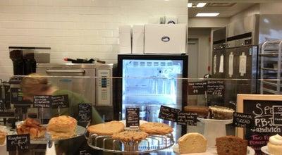 Photo of Bakery BakeHouse at 1407 T St Nw, Washington, DC 20009, United States