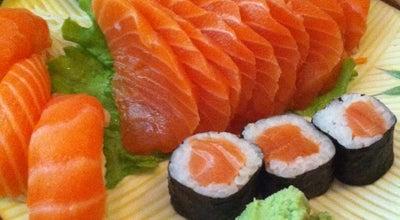 Photo of Japanese Restaurant Sushi Iê at Al. Campinas, 1433, São Paulo 01404-002, Brazil