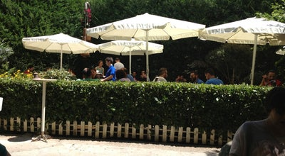 Photo of Cafe Chez Melie at Φ. Καραπαπά 4, Agrinion 301 32, Greece