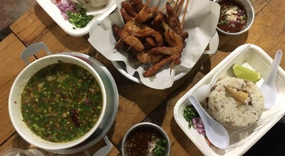 Photo of BBQ Joint จิ้มหมู at Thailand