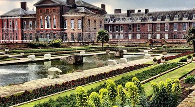 Photo of Palace Kensington Palace at Kensington Gardens, Kensington W8 4PX, United Kingdom