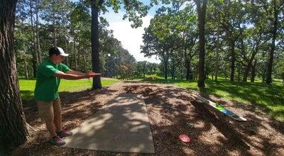 Photo of Park Riverside Park at 1700 Kilian Boulevard Southeast, Saint Cloud, MN 56304, United States