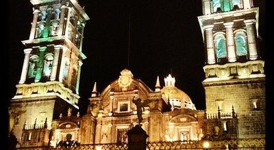 Photo of Church Catedral de Nuestra Señora de la Inmaculada Concepción at 16 De Septiembre 4, Puebla 72000, Mexico