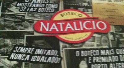 Photo of Dive Bar Boteco Natalício at Pç. Dr. Maurício Cardoso, 141, Porto Alegre 90570-010, Brazil