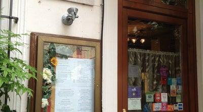 Photo of Italian Restaurant Al Trivio at Campiello Del Trivio, 11, Rovereto 38068, Italy