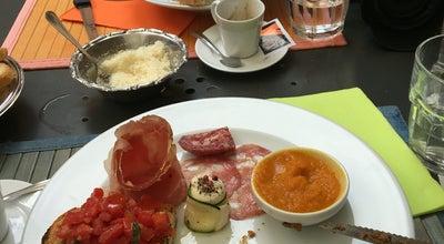 Photo of Italian Restaurant Ristorante San Desiderio at Piazza L. Bonelli, 2, Siena 53100, Italy