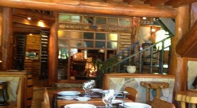 Photo of Argentinian Restaurant Rincon Patagonico at Av. Exequiel Bustillo 14200, San Carlos de Bariloche, Argentina