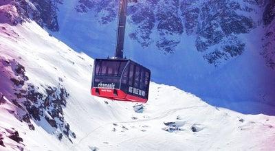 Photo of City Chamonix-Mont-Blanc at Chamonix 74400, France