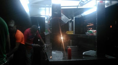 Photo of Food Truck La Casita | Algo Diferente at Av. Jose Horacio Rodriguez, La Vega, Dominican Republic