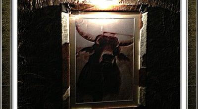 Photo of Steakhouse Black Bull at Ул. Суворова, 118, Калуга 248001, Russia