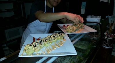 Photo of Sushi Restaurant Koba Sushi at 3428 Tampa Rd, Palm Harbor, FL 34684, United States
