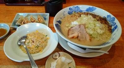 Photo of Ramen / Noodle House らーめん十八番 鹿屋店 at 札元2丁目3805-1, 鹿屋市 893-0013, Japan