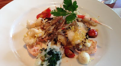 Photo of Italian Restaurant ROSSO 豊中ロマンチック街道店 at 桜の町6丁目18-30, 豊中市 560-0054, Japan