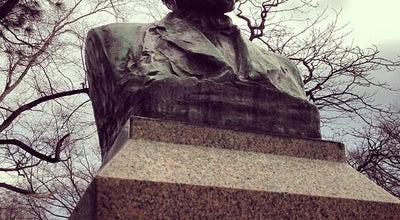 Photo of Monument / Landmark クラーク像 at 北区北8条西5, 札幌市 060-0810, Japan