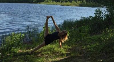 Photo of Lake Beaver Pond at Franklin, MA 02038, United States