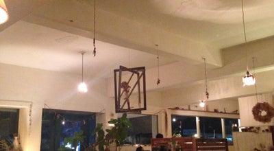 Photo of Cafe jiji cafe at 字島袋1422-3, 頭郡北中城村 901-2301, Japan