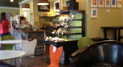 Photo of Coffee Shop BuckHead Coffee House at 1173 Trotwood Ave, Columbia, TN 38401, United States