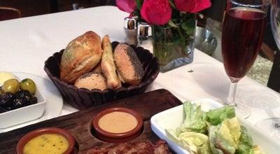 Photo of French Restaurant Brasserie la Bavaroise at 133, Rue Allal Ben Abdellah, Casablanca 20000, Morocco