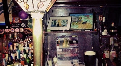 Photo of Bar The Black Sheep Bar and Restaurant at 583 3rd Ave, New York City, NY 10016, United States