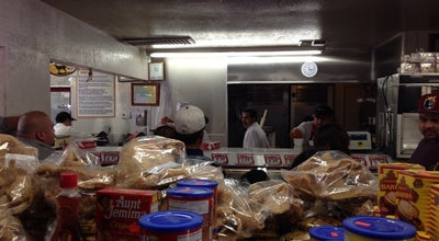 Photo of Butcher El Centro Meat Market at 750 S Kern Ave, Los Angeles, CA 90022, United States