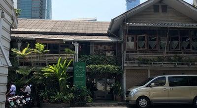 Photo of Massage เรือนนวด (Ruen Nuad) at 42 Convent Rd., Bangrak 10500, Thailand