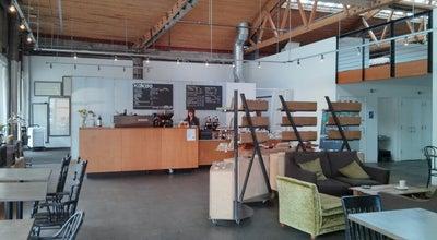 Photo of Coffee Shop Kakao at 415 Westlake Ave N, Seattle, WA 98109, United States