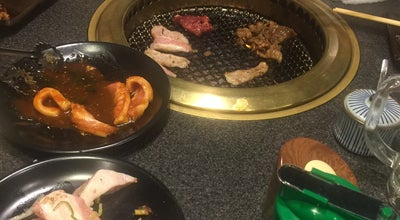 Photo of BBQ Joint 五苑 at 筒井字八つ橋49-2, 青森市 030-0944, Japan