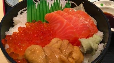 Photo of Diner 夢広場 at 開運町2-1-5, 稚内市, Japan