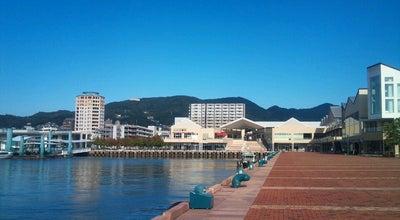 Photo of Park ポートサイドテラス佐世保港 at Japan