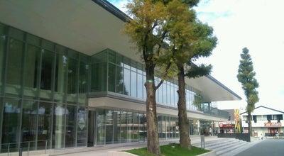 Photo of Art Museum 佐賀大学美術館 at 本庄町本庄1, 佐賀市 840-8502, Japan