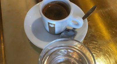 Photo of Cafe Le Napoléon 1er at 115 Avenue Albert 1er, Rueil-Malmaison 92500, France