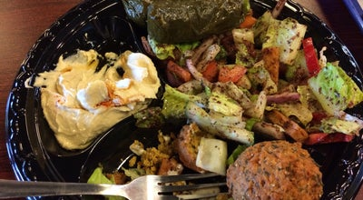 Photo of Mediterranean Restaurant Kebab Express at 5058 N Palm Ave, Fresno, CA 93704, United States