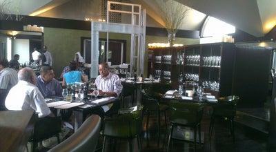 Photo of Mediterranean Restaurant Aioli at Ellerslie Plaza, Maraval, Trinidad and Tobago