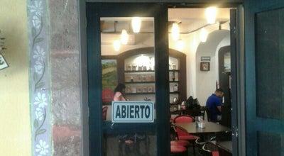 Photo of Breakfast Spot Solecito Café at San Francisco, San Miguel de Allende, Mexico