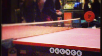Photo of Sports Bar Bounce at 121 Holborn, London EC1N 2TD, United Kingdom