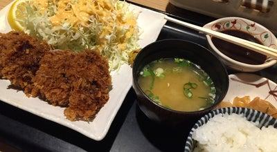 Photo of BBQ Joint 無敵のおやじ at 中央町2-7-19, 大分市 870-0035, Japan