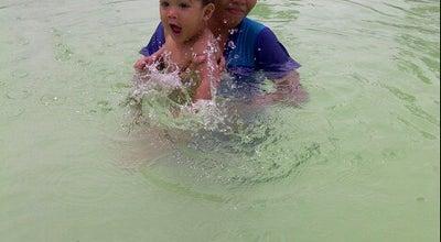 Photo of Pool Kolam Renang Vila Inti Persada at Perumahan Vila Inti Persada, Pamulang Timur, Indonesia