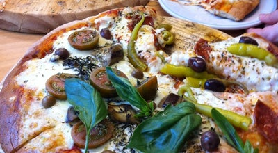 Photo of Pizza Place Picsa at C. Ponzano, 76, Spain