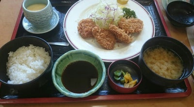 Photo of Japanese Restaurant とんかつのせんば 袋井本店 at 今之浦3-8-8, 磐田市 438-0071, Japan