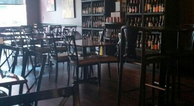 Photo of Wine Bar The Happy Grape at 47 E Main St, Ashland, OH 44805, United States
