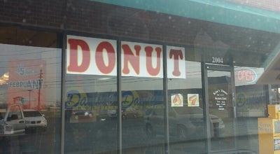 Photo of Bakery Daylight Donuts at 2004 W Houston St, Broken Arrow, OK 74012, United States