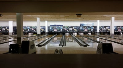 Photo of Bowling Alley Alpha Bowling at Luxemburger Straße 299, Köln 50939, Germany