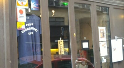 Photo of Food Okomusu at 11 Rue Charlot, Paris 75003, France