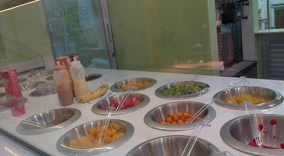 Photo of Ice Cream Shop Blizen at Centro Comercial Alamedas 2, Colombia