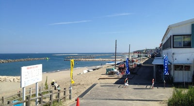 Photo of Beach 関屋浜海水浴場 at 中央区関屋, 新潟市 951-8134, Japan