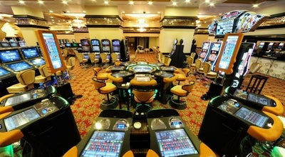Photo of Casino Savoy Casino at Kyrenia, Cyprus