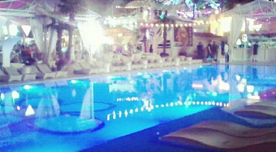Photo of Nightclub Ibiza Beach Club at Аркадия, Одесса 65026, Ukraine