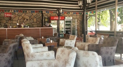 Photo of Hookah Bar Moonlight at Eskibağlar Mah. Cidde Sok. No:, Tepebaşı, Turkey